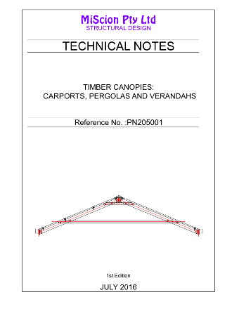 Technical Notess